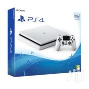PS4 Console 500GB White Slim | Video Game Consoles for sale in Nairobi, Nairobi Central