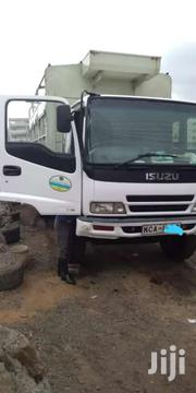 Isuzu Fsr KCA | Trucks & Trailers for sale in Nairobi, Kasarani