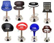 Executive Adjustable Bar/Kitchen Stools | Furniture for sale in Nairobi, Nairobi Central