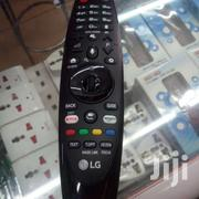 LG AN-MR650A Magic Remote Control With Voice Mate For Select Smart Tvs | TV & DVD Equipment for sale in Nairobi, Nairobi Central