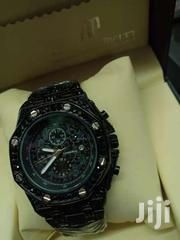 Audemers Piguet Black Iced | Watches for sale in Nairobi, Nairobi Central