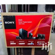 SONY DVD HOME THEATER SYSTEM (BRAND NEW) | Audio & Music Equipment for sale in Nairobi, Nairobi Central