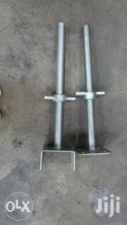 Scaffolds - Base Jack And Uhead | Building Materials for sale in Machakos, Syokimau/Mulolongo