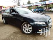 New Audi A4 2011 2.0T Premium Blue | Cars for sale in Nairobi, Nairobi South