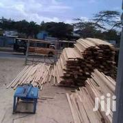 All Types Of Timbers | Building Materials for sale in Nairobi, Ruai