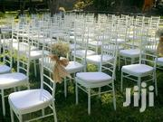 Chiavari Seats Available For Hire | Party, Catering & Event Services for sale in Nairobi, Roysambu