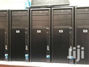 HP Z200 Core I3 Workstations | Laptops & Computers for sale in Nairobi, Pangani