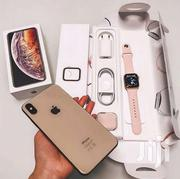 iPhone Xs Max 512gb & I Watch Series 4 44mm | Accessories for Mobile Phones & Tablets for sale in Nairobi, Nairobi Central