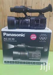 New Panasonic Ag-ac30 Fhd Camcorder Shop | Photo & Video Cameras for sale in Nairobi, Nairobi Central