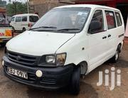 Toyota Townace 2001 White | Cars for sale in Murang'a, Township G