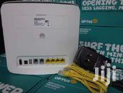 Genuine 300MBS Super-speed Optus Huawei E5186s-61a Wireless 4G Router | Computer Accessories  for sale in Nairobi, Nairobi Central