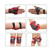 Fashion Kids Child Skating Support Protection Gear Set Wrist Guard Elb | Sports Equipment for sale in Nairobi, Nairobi Central
