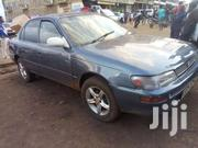 TOYOTA 100 AUTOMATIC IN A GOOD SHAPE WELL USED 1500CC 5A ENGINE | Cars for sale in Uasin Gishu, Kapsoya