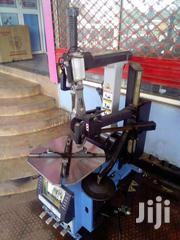 Wheel Changer. | Manufacturing Equipment for sale in Kajiado, Magadi