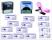 Rubber Stamp & Company Seal | Tax & Financial Services for sale in Nairobi, Nairobi Central