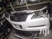 Toyota Mark X 2005 Nose Cut Auto Car Spare Body Parts | Vehicle Parts & Accessories for sale in Nairobi, Nairobi Central