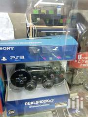 Ps3 Pad, Wireless Vibration Controller | Video Game Consoles for sale in Nairobi, Nairobi Central