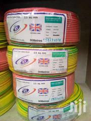 2.5 Mm Single Core Electrical Cable | Electrical Equipments for sale in Nairobi, Nairobi Central