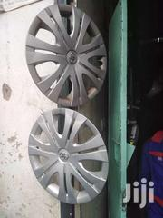 Clean Wheelcaps Size 15 Auto Car Spare Body Parts | Vehicle Parts & Accessories for sale in Nairobi, Nairobi Central