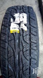 225/65/R17  Dunlop Tyres Are Made In Thailand.   Vehicle Parts & Accessories for sale in Nairobi, Nairobi Central