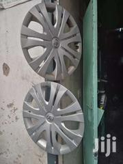 Wheelcap Size 15 Auto Car Spare Body Parts | Vehicle Parts & Accessories for sale in Nairobi, Nairobi Central