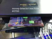 Money Detector Machine | Store Equipment for sale in Nairobi, Nairobi Central