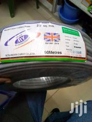 2.5 Mm Twin With Earth Electrical Cable | Electrical Equipments for sale in Nairobi, Nairobi Central