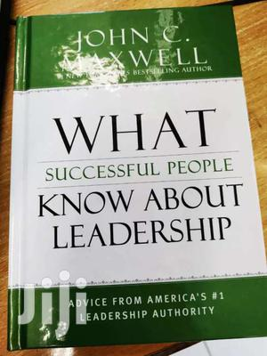 John C. Maxwell  What Successful People Know About Leadership