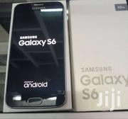 Samsung Galaxy S6 | Mobile Phones for sale in Nairobi, Nairobi Central