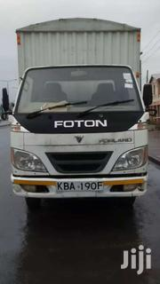 FOTON PORLAND | Trucks & Trailers for sale in Kisumu, Nyalenda B