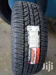 265/65R17 YOKOHAMA Tyres | Vehicle Parts & Accessories for sale in Nairobi, Nairobi Central