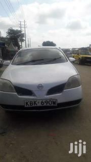 Nissan Primera | Cars for sale in Machakos, Athi River