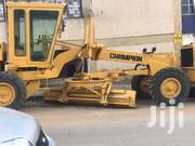 Champion Motor Grader | Manufacturing Materials & Tools for sale in Nairobi, Embakasi