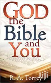 God The Bible And You- Torrey | Books & Games for sale in Nairobi, Nairobi Central