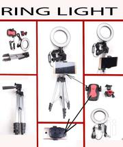 RING LIGHT | Cameras, Video Cameras & Accessories for sale in Kajiado, Ongata Rongai