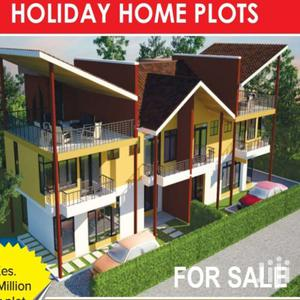 Elementaita, Serviced Plots For Holiday Homes Development At The Shore