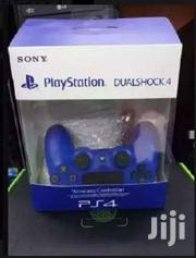 Brand New Sony Wireless Controller Dual Shock4 | Video Game Consoles for sale in Nairobi, Nairobi Central