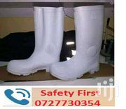 White Work Master Gumboots | Clothing for sale in Nairobi, Nairobi Central