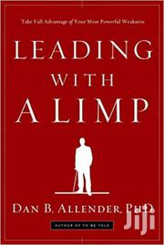 Leading With A Limp-dan Allender | Books & Games for sale in Nairobi, Nairobi Central