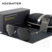 Aviator Style Polarized Sunglasses. Hdcrafter Brand | Clothing Accessories for sale in Nairobi, Nairobi Central