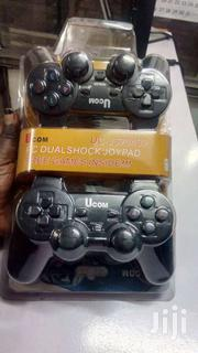 UCOM Double PC UCOM Game Pads – Black   Video Game Consoles for sale in Nairobi, Nairobi Central