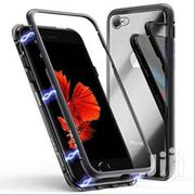 Magnetic 2 In 1 Case For iPhone 8/8+ 7/7+ 6/6S+ Free Glass Protector | Accessories for Mobile Phones & Tablets for sale in Nairobi, Nairobi Central