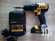 Cordless Drill | Electrical Tools for sale in Nairobi, Kahawa West