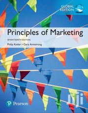 Principles Of Marketing-17th Ed-by Philip Kotler And Gary Armstrong | Books & Games for sale in Nairobi, Woodley/Kenyatta Golf Course