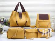 Classy 5 In 1 Handbags | Bags for sale in Nairobi, Kileleshwa