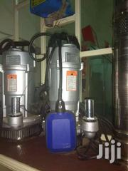 Submersible Water Pump - 17 M Head  / Borehole & Well Water Brand New | Plumbing & Water Supply for sale in Nairobi, Ngara