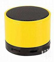 Generic Mini Bluetooth Wireless Stereo Speakers FM, Memory Card | Audio & Music Equipment for sale in Nairobi, Nairobi Central