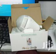 Wifi Panaroma Bulb Camera, Nanny Camera, | Cameras, Video Cameras & Accessories for sale in Nairobi, Nairobi Central