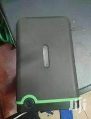 TRANSCEND 1TB External Hard Disk 3.0/3.1 - Black | Laptops & Computers for sale in Nairobi, Nairobi Central