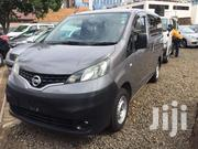 Automatic And Manual 2012 Nissan Nv200 Vannet | Cars for sale in Nairobi, Kilimani